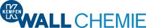Wall Chemie GmbH – Kempen Logo